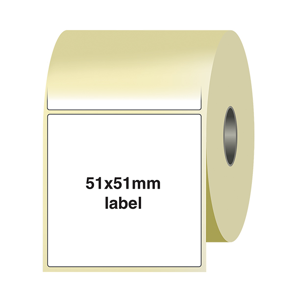 Mon Lunes - Lundi Labels On A Roll