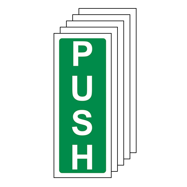 5-Pack Push - Portrait