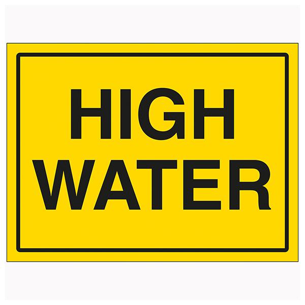 High Water