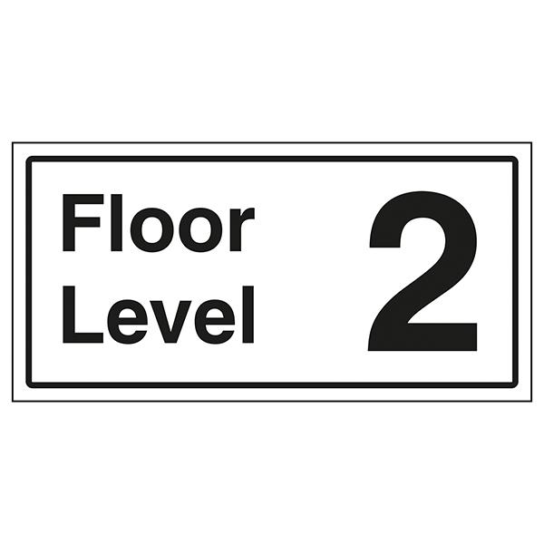 Floor Level 2
