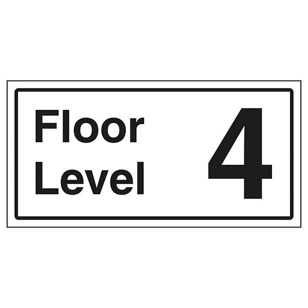 Floor Level 4
