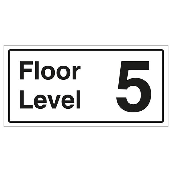 Floor Level 5