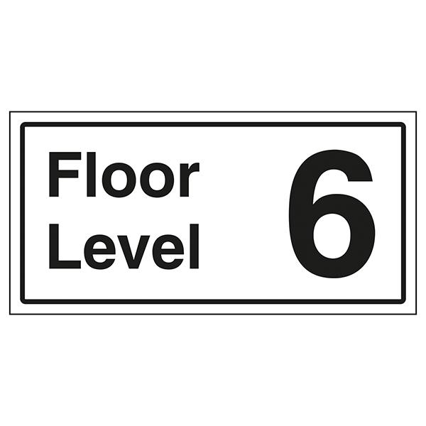 Floor Level 6