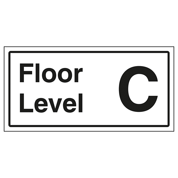 Floor Level C