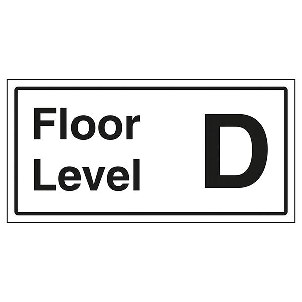Floor Level D
