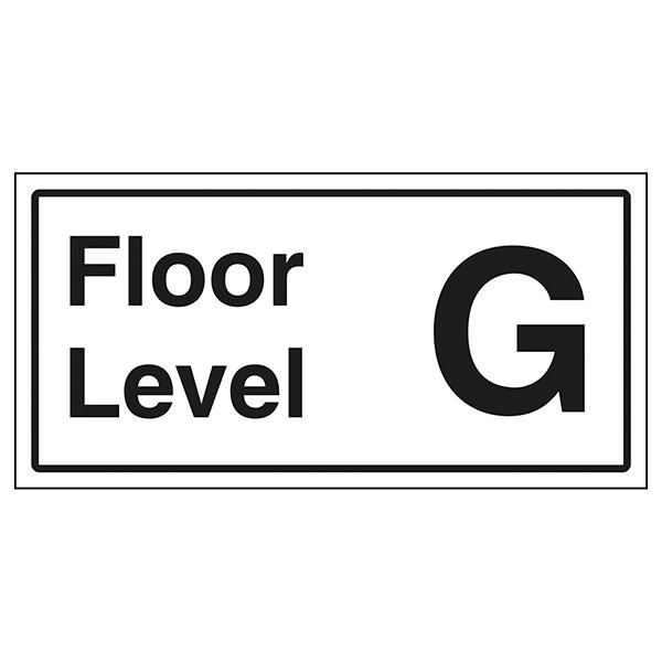 Floor Level G
