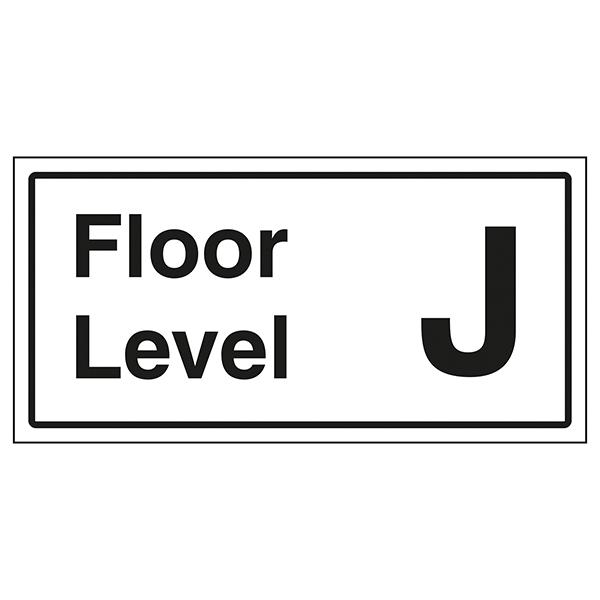 Floor Level J