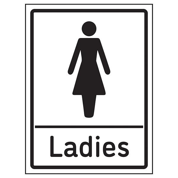 Ladies Toilets
