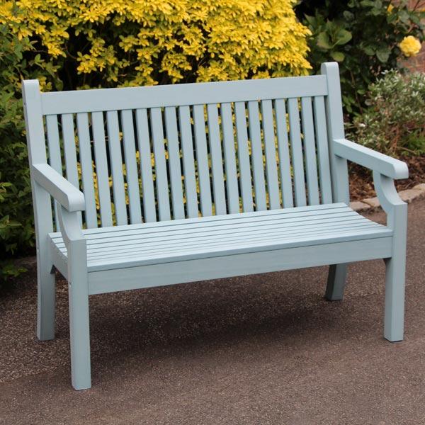 Winawood Sandwick 2 Seater Bench